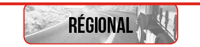 Onglet Régional