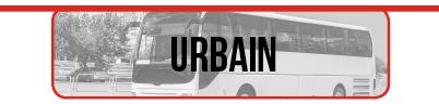 Onglet urbain