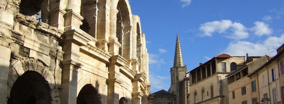 un des meilleurs hotel de Arles