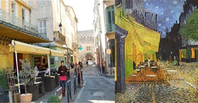 votre hotel à Arles