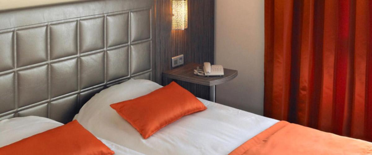 Best Hotels Arles