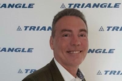Triangle Tyre renforce son équipe européenne