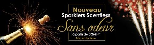 Sparklers Club, Fournisseur de Fontaines à gateau !  - Sparklers Club