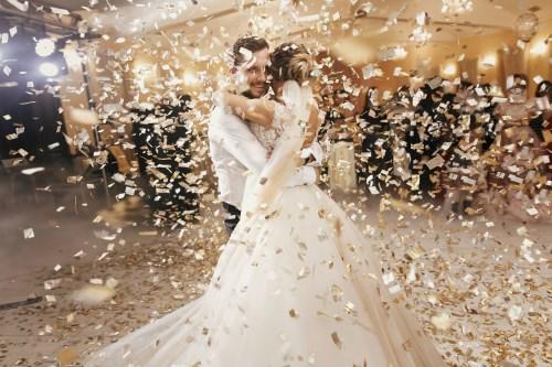 Les indispensables pour une cérémonie de mariage réussie - Sparklers Club